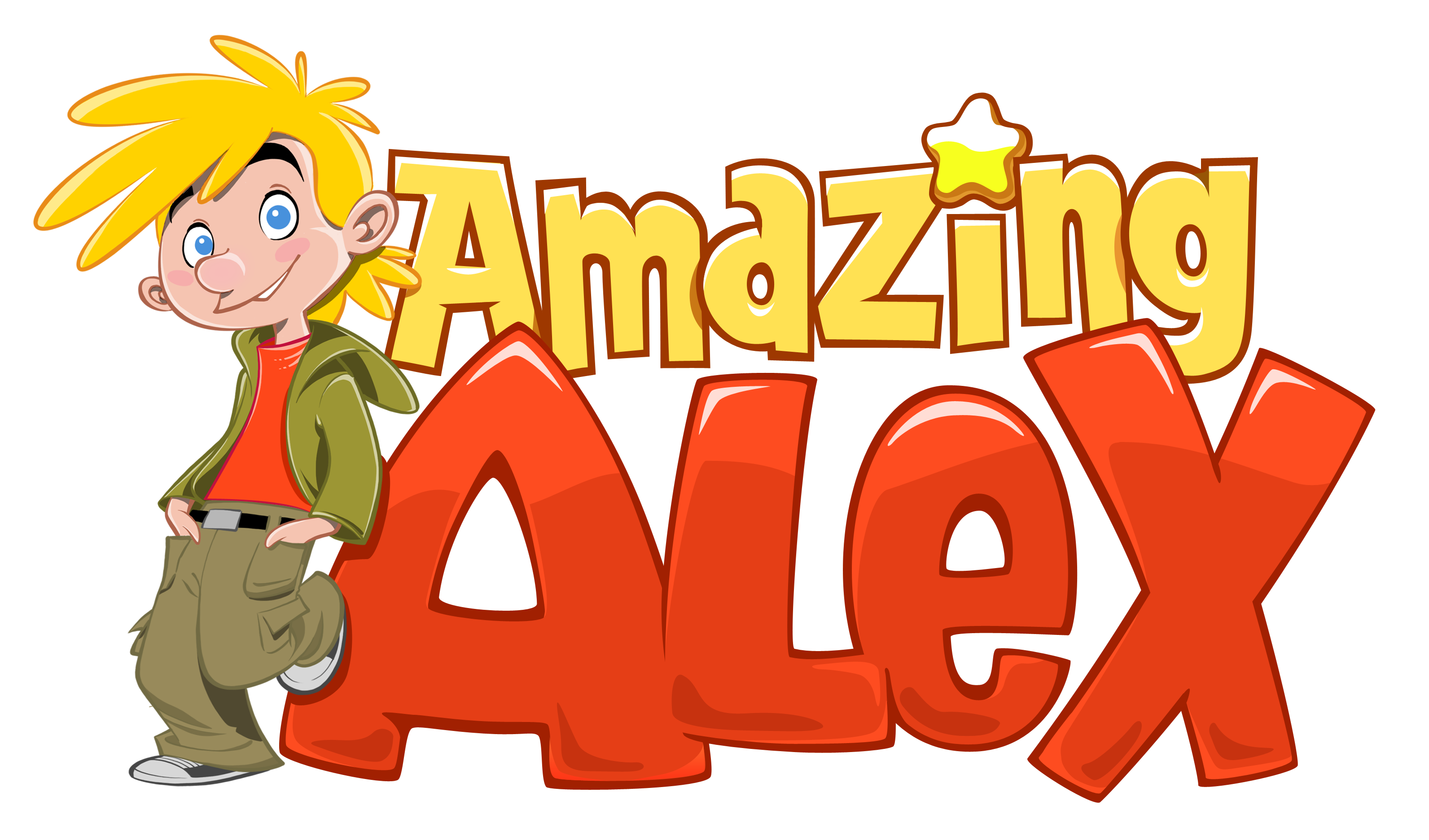 The game centers around whiz kid Alex and his world of creations, inviting  fans to step into Alex's world of creative chain reactions: solving  puzzles, ...